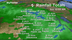 Saskatchewan weather outlook: puddle jumping conditions ahead