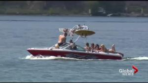 Concern legalized marijuana could lead to increased drownings