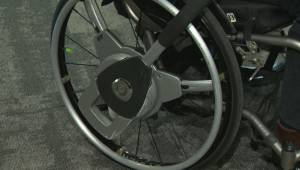 Province ordered to fix accessible bathroom regulations (01:41)