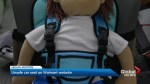 Car Seat issues and Firefighters raising money