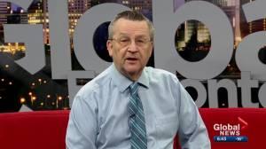 Bob Layton: Provinces should help each other, quid pro quo