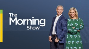 The Morning Show: May 9