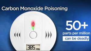 Carbon monoxide poisons 46 people at Winnipeg hotel