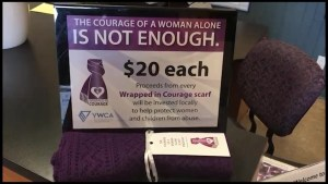Woman Abuse Prevention Month