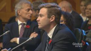 New Brunswick Liberal leadership uncertain as Brian Gallant mulls future