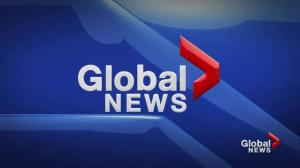 Global News at 6: October 1