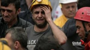 Turkey's worst mining disaster