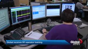 'This has never been an easy fix': Toronto Police deputy chief reviews changes to 911 communications centre