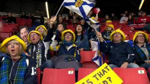 Brandon sees fans from all across Canada at 2019 Brier