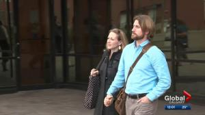Supreme Court orders new trial for David and Collet Stephan