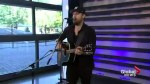 David James performs Downtown Kids