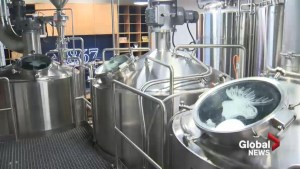 Moosehead to open small batch brewery in Saint John