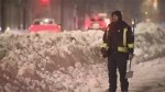 NDG residents digging out as snow removal is underway