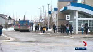 """Improving Edmonton transit's 'last 1 kilometre"""""""