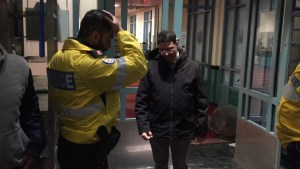 New Zealand shooting: Toronto police heighten security at mosques in wake of mass shooting