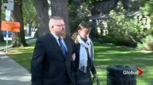 Sexual assault trial starts for Mark Donlevy