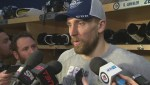 Winnipeg Jets Post Game Reaction – April 20