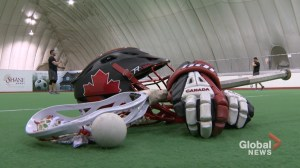 Longstanding dispute puts Canada in jeopardy of missing the World Lacrosse Championship for the first time ever