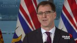 Adrian Dix: 'Health care workers get second-guessed a lot'