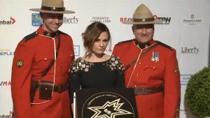Canada's Walk of Fame 2017: Anna Paquin