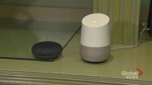 2017 Tech Trends: An in-depth look at smart home speakers