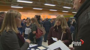New Brunswick doing everything it can to prepare for refugees