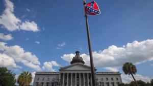 Political, cultural showdown looming over issue of Confederate battle flag