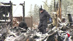 RCMP have determined a fatal fire in Pubnico Head, N.S. is not suspicious.