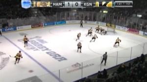 Kingston Frontenacs face playoff elimination