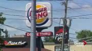 Play video: Dietitians push New Brunswick municipalities to regulate distances between schools and fast food restaurants