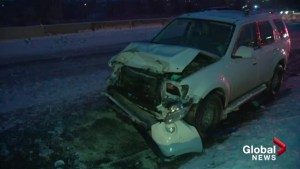 Speed to blame for Kelowna crash