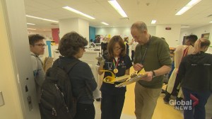 Montreal hospitals practice Code Orange simulations