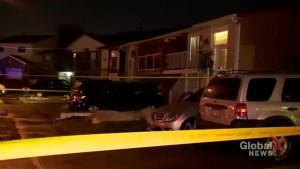 Police identify female victim of Brampton homicide