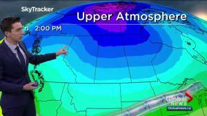 Saskatoon weather outlook: snow, snow and more snow