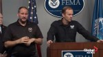FEMA boss expresses frustration with 'hurricane amnesia'
