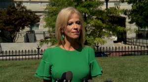 Conway responds to Trump tweet calling 4 Congresswomen 'racist'