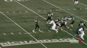 Saskatoon High School Huddle: week 8 – football semifinals