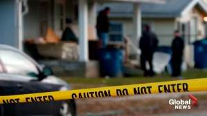 Triple homicide leaves small Indiana community stunned