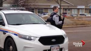 Public surveys let RCMP know how Moncton residents feel about safety (01:52)