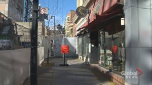 Montreal offers compensation to business owners