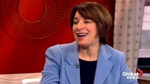 Minnesota Senator Amy Klobuchar pondering 2020 Presidential bid
