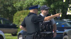 Fredericton shooting: Police outline timeline of deadly gunfire