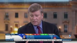 Tom Clark: NDP facing 'dark days' following losses in Manitoba and Saskatchewan