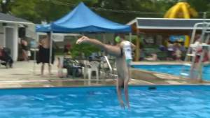 Elm Park Pool celebrates 50th anniversary