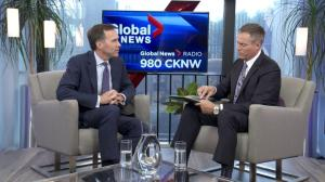 'We understand:' Morneau on B.C. dairy farmers concerns about USMCA deal