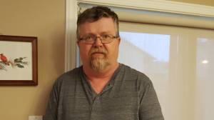 Dwane UnRuh's rare condition