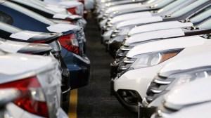 Hyundai, Kia recall 1.4M cars in Canada, U.S. for possible engine failure