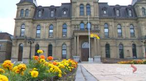 N.B. public accounts hearing enters second day