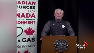 Calgary councillors join pipeline fight with video