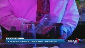 Study recommends lower alcohol consumption for a longer life
